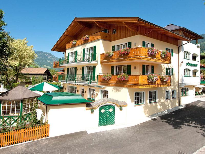 Hotel Römerhof in Dorfgastein