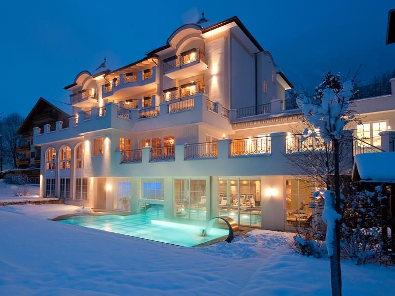 Skihotel Bismarck