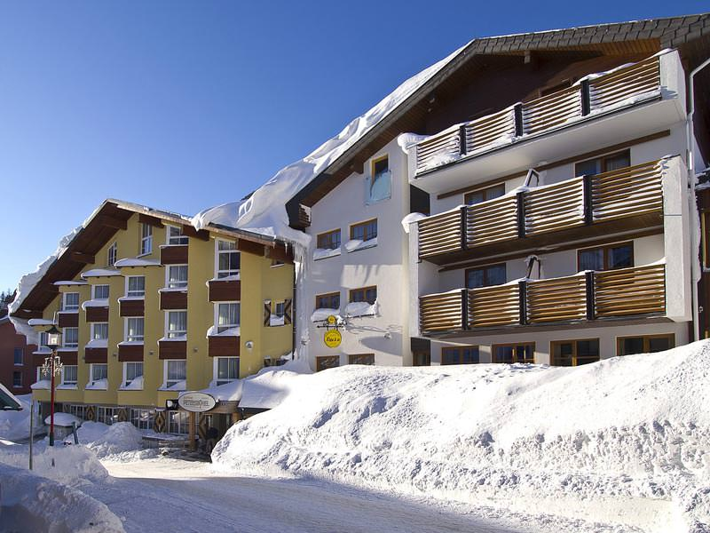 Hotel Petersbuehel