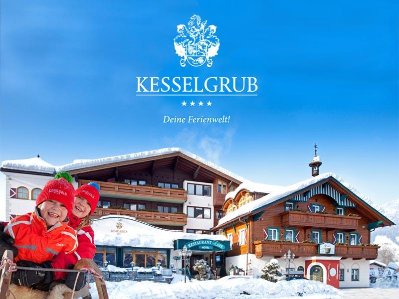 Familienhotel Kesselgrub